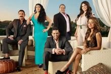 'Shahs of Sunset' puts young Iranians on TV map