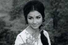 Sharmila's transition from an actress to 'begum'