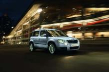 No plans to launch sub 4 lakh small car: Skoda