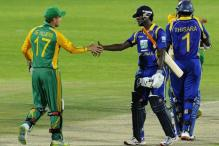 Sri Lanka chase down 300 to win 4th ODI