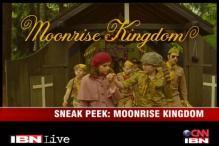 Sneek peek of 'Moonrise Kingdom'