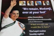 'We remain, Madamji, ever at your feet'