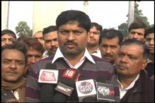 UP Polls: SP leader's wedding falls foul of EC