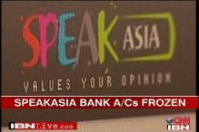 Money laundering case against Speak Asia