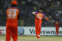 Recovering Sreesanth unsure of playing in IPL