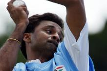 Srinath to officiate first two Pak-Eng Tests