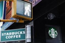 Starbucks, Tata ink deal for cafes in India