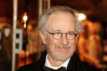 'War Horse' says a lot about courage: Spielberg
