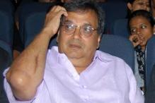 I still feel like a 30 year old: Subhash Ghai