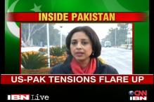 US, Pak stand off brewing once again