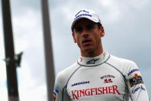 Sutil convicted, gets suspended sentence