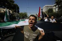 Arab League chief, Qatar PM to go to UN over Syria