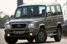 First drive: Tata Sumo Gold