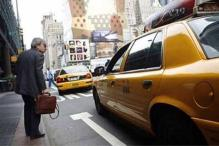 US: Indian cab driver arrested on rape charges
