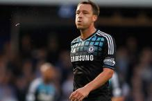 Terry to miss Swansea match, Cahill set for debut