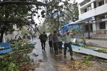 Central team to visit cyclone-hit TN, Puducherry