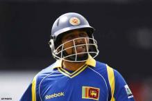 Dilshan quits, Mahela to lead Sri Lanka