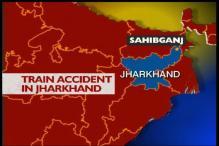 Jharkhand: Brahmaputra Mail derailed, 5 dead