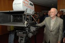 Visual-effects pioneer Trumbull to receive Oscar