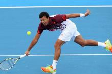 Tsonga sent packing in Kooyong opener