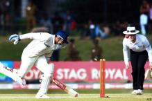 'Only umpires should have power to refer'