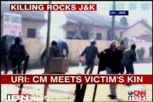 J&K CISF firing: Omar promises stern action