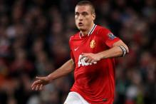 Vidic set to return next season after surgery