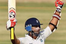 Ranji final: Saxena double ton deflates TN