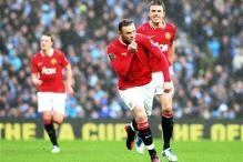 Man Utd edge past City in FA Cup classic