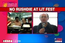 William Dalrymple on Salman Rushdie's works