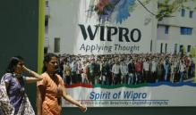 Wipro beats estimates, Q3 profits up by 12 pc