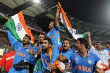 WC memorabilia of Team India to be auctioned