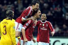 Arsenal tie is not over yet: Van Bommel