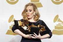 No break for Adele, plans to return to studios