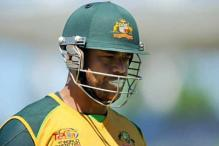 Andrew Symonds quits all forms of cricket