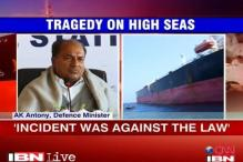 We take fishermen death incident very seriously: Antony