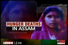 Hunger deaths haunt tea gardens of Assam