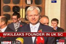Assange to appear before British Supreme Court