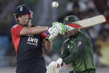 Eng beat Pak in 2nd T20 to level series 1-1