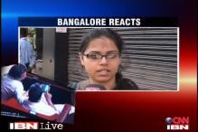 People in Karnataka angry over sleaze row