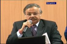 Gowda's choice for Karnataka Lokayukta quits