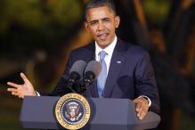 3 Indian Americans in Obama's campaign