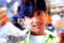 'Ishq Vishk' to 'Mausam': Happy Birthday Shahid!
