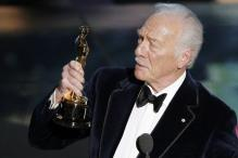 Oscars: Onstage speech for Supporting actor