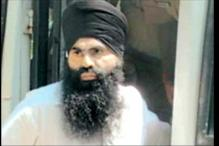 Bhullar's plea hearing over death penalty today
