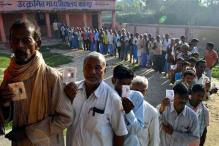 UP polls: 3rd phase records around 56 pc turnout
