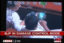 Sleaze row: K'taka BJP in damage control mode