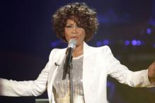Family, fans gather to mourn Whitney Houston