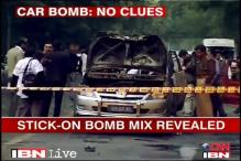 Car blast probe: Israel team joins Delhi Police