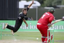 New Zealand beat Zimbabwe by 90 runs